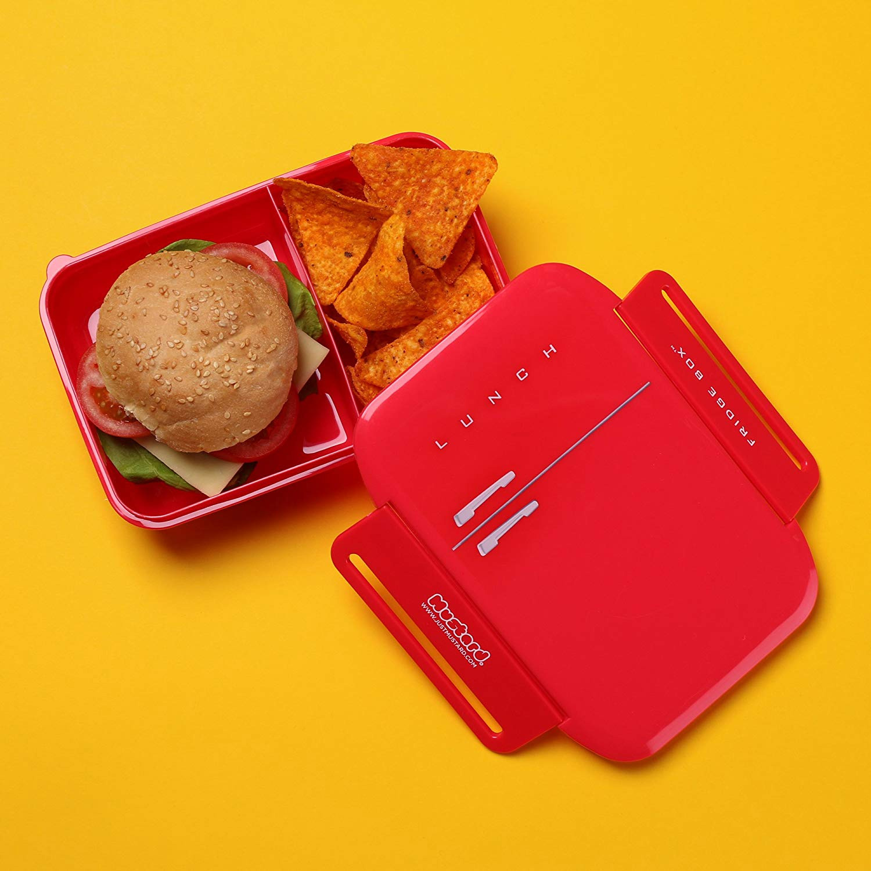 Image of Lunchbox Kühlschrank