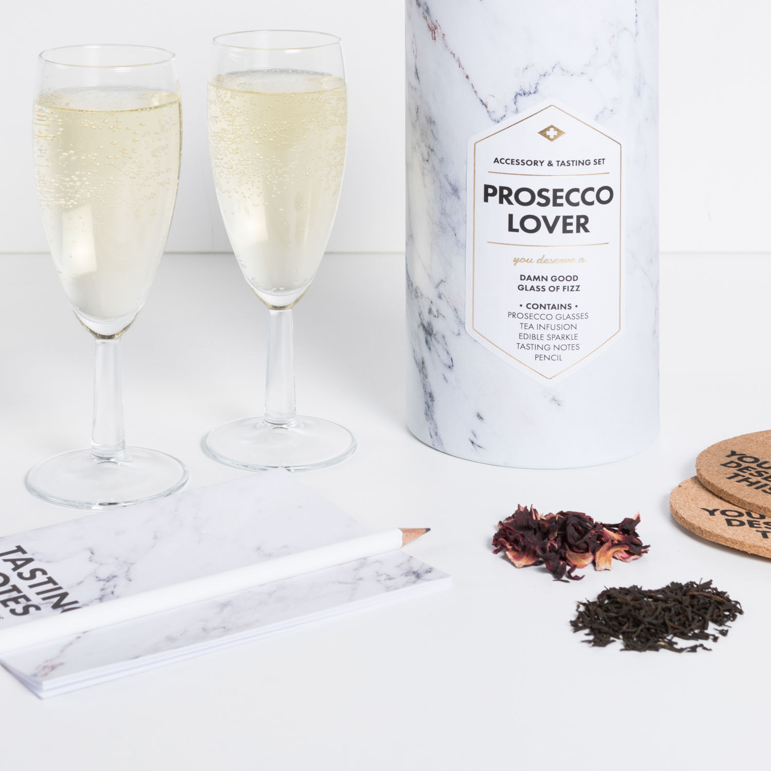 Image of Prosecco Lover Set