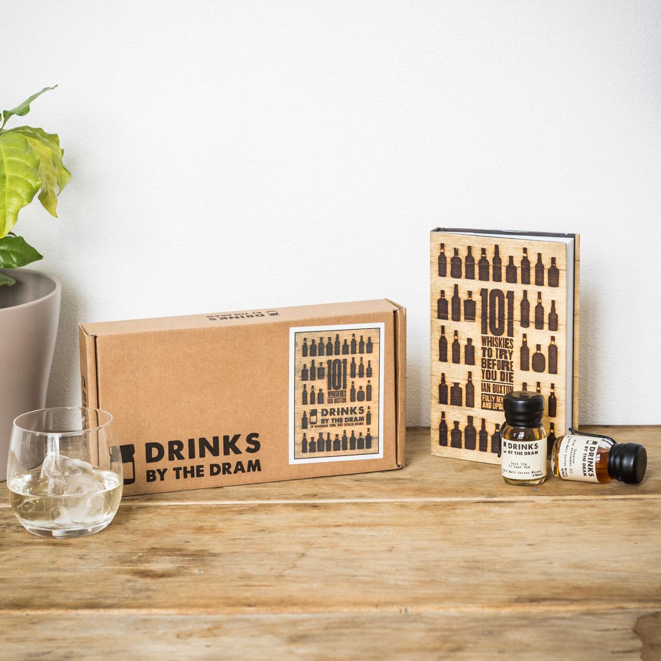 Image of 10 Whiskies, die man zumindest einmal gekostet haben sollte